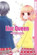 Manga: Liar Queen