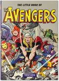 Buch: The Little Book of Avengers (engl.)
