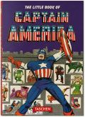 Buch: The Little Book of Captain America (engl.)