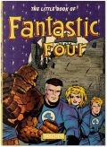 Buch: The Little Book of Fantastic Four (engl.)