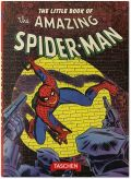Buch: The Little Book of Spider-Man (engl.)