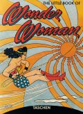Buch: The Little Book of Wonder Woman (engl.)