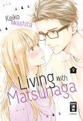 Manga: Living with Matsunaga  9