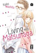 Manga: Living with Matsunaga  5