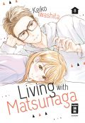 Manga: Living with Matsunaga  8