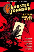 Comic: Lobster Johnson  3