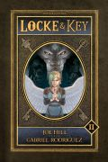 Heft: Locke & Key Master Edition  2
