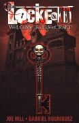 Comic: Locke & Key  1