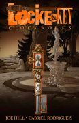 Comic: Locke & Key  5