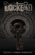 Comic: Locke & Key  6