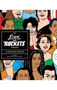 Buch: The Love and Rockets Companion