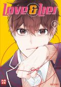 Manga: Love & Lies  9