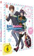 DVD: Love, Chunibyo & Other Delusion! – Take On Me [Limited Edt.]