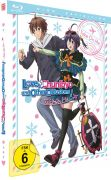 DVD: Love, Chunibyo & Other Delusion! – Take On Me [Blu-Ray] [Limited Edt.]