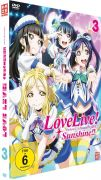 DVD: Love Live! Sunshine!!  3