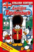Comic: Lustiges Taschenbuch [LTB] English Edition Nr.  2 [HC]