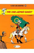 Comic: Lucky Luke 33