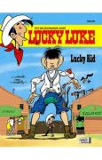 Album: Lucky Luke 89