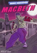 Comic: Manga Shakespeare - Macbeth