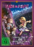 DVD: Made in Abyss   1 [Limited Collector's Edt.]