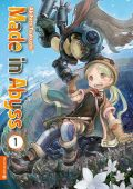 Manga: Made in Abyss  1