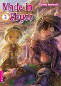 Manga: Made in Abyss  2
