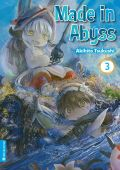 Manga: Made in Abyss  3