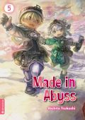 Manga: Made in Abyss  5