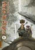 Manga: Made in Abyss  6