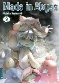 Manga: Made in Abyss  9