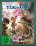 DVD: Made in Abyss   2 [Limited Collector's Edt.] [Blu-Ray]