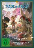 DVD: Made in Abyss   2 [Limited Collector's Edt.]