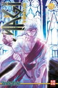 Manga: Magi - The Labyrinth of Magic 24