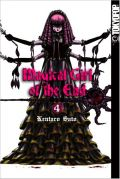 Manga: Magical Girl of the End  4