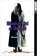 Manga: Magical Girl of the End  5