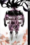 Manga: Magical Girl of the End 10
