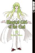 Manga: Magical Girl of the End 13