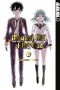Manga: Magical Girl of the End 16