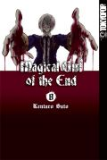 Manga: Magical Girl of the End  8