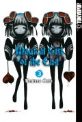 Manga: Magical Girl of the End  3