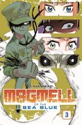 Manga: Magmell Of The Sea Blue  3