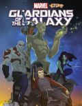 Heft: Guardians of the Galaxy [Marvel Kids]
