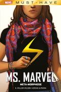 Heft: Ms. Marvel