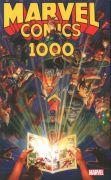 Heft: Marvel Comics 1000