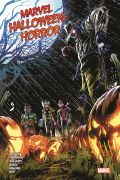 Heft: Marvel Halloween-Horror