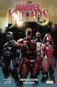 Heft: Marvel Knights