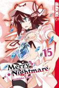 Manga: Merry Nightmare 15
