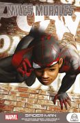 Heft: Miles Morales - Spider-Man  1 [Panini Ink]