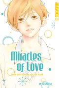 Manga: Miracles of Love  7