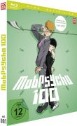 DVD: Mob Psycho 100  1 [Blu-Ray]